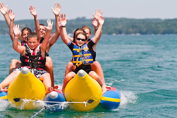 White Birch Lodge | All-Inclusive Family Resort in Michigan